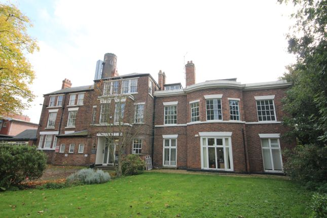 Office to let in Queens Road, Chester