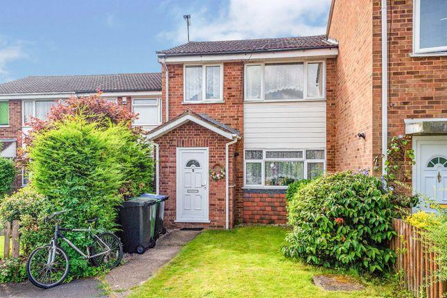 Thumbnail Terraced house for sale in Keats Close, Hemel Hempstead