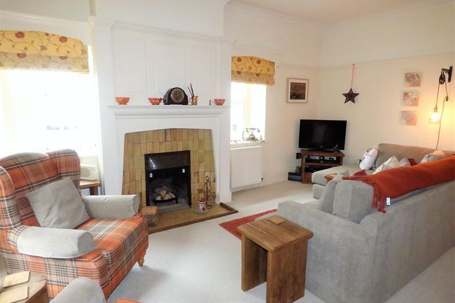 Thumbnail Flat for sale in Marton House, East Marton, Skipton