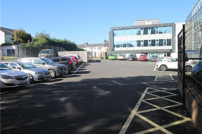 Thumbnail Office to let in Government Buildings, Picton Terrace, Carmarthen, Sir Gaerfyrddin