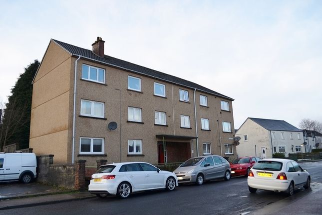 2 bed flat for sale in Edward Street, Dunoon, Argyll And Bute PA23