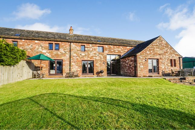 Thumbnail Barn conversion for sale in Kirkhill, Penrith