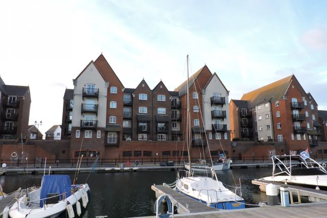 Thumbnail Property to rent in Daytona Quay, Sovereign Harbour South, Eastbourne