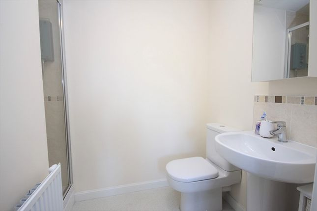 Ensuite of 45 Resaurie Gardens, Smithton, Inverness IV2