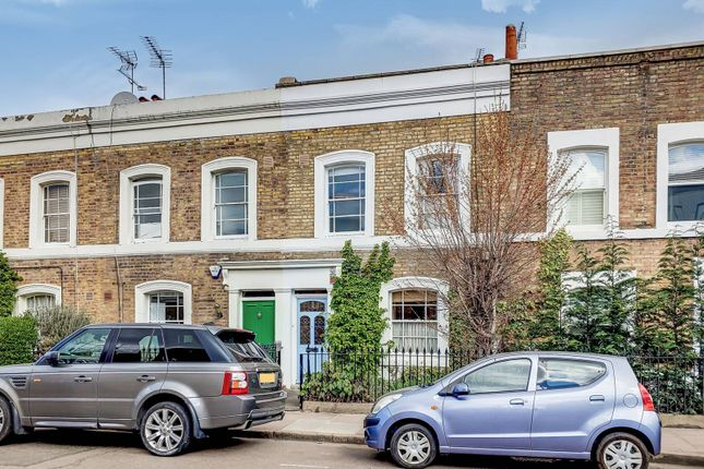 Thumbnail Property to rent in Baring Street, Islington, London