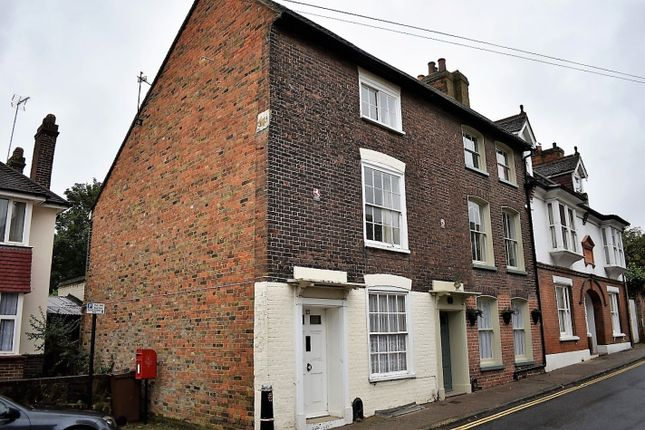 Cottage for sale in St Margaret's Street, Rochester