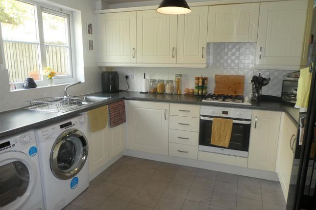 Thumbnail Property to rent in Sycamore Avenue, Swansea Vale, Swansea