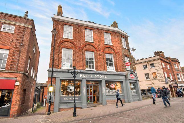 Thumbnail Flat for sale in Weavers Walk, Northbrook Street, Newbury
