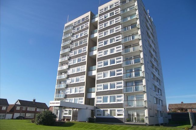 Thumbnail Flat to rent in Grenada Drive, Whitley Bay