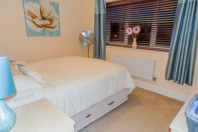 Bedroom 2 of Pearson Way, Briton Ferry, Neath, Neath Port Talbot. SA11