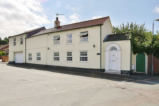 Thumbnail Detached house for sale in Old Post Office Lane, South Ferriby, North Lincolnshire