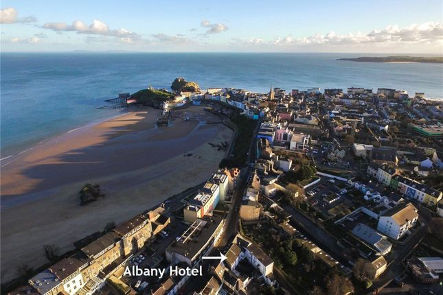 Picture No. 37 of Albany Hotel, The Norton, Tenby, Pembrokeshire SA70