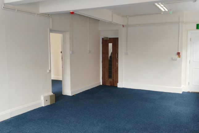 Thumbnail Office to let in Simpson Road, Milton Keynes
