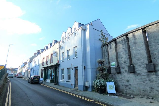 Main Picture of Bank Row, Dew Street, Haverfordwest SA61