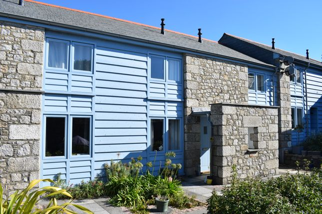 Thumbnail Terraced house to rent in Shute Hill, Helston