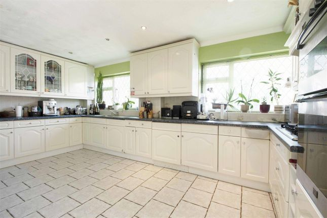 Kitchen of Bellamy Close, Ickenham UB10