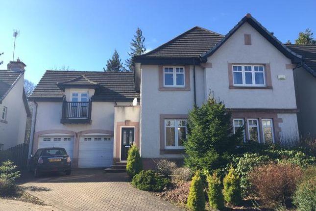 Thumbnail Detached house to rent in Craigden, Aberdeen