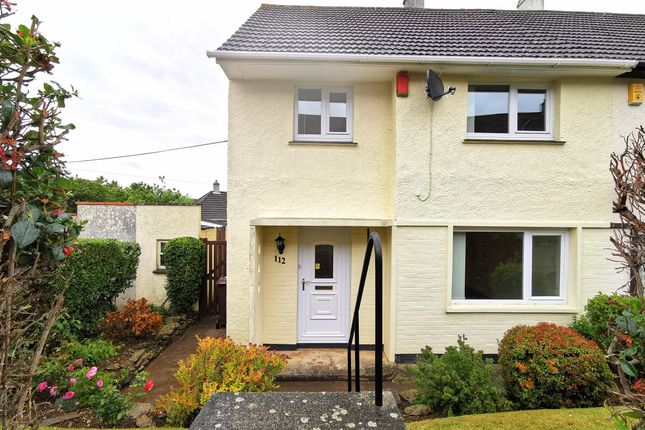 Thumbnail Property to rent in Foulston Avenue, Plymouth