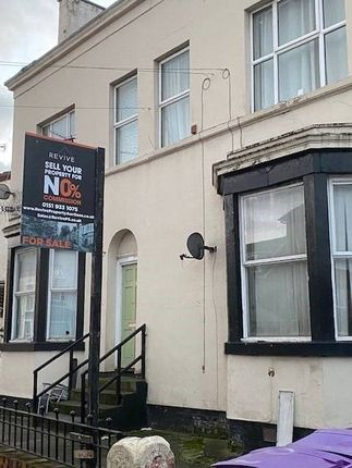 Thumbnail Flat for sale in Holland Street, Fairfield, Liverpool