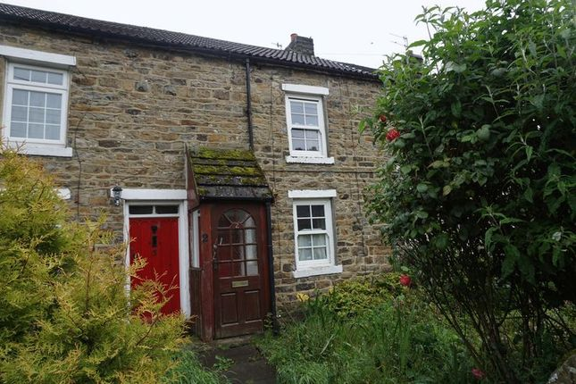 Thumbnail Property to rent in Burnfoot, St. Johns Chapel, Bishop Auckland