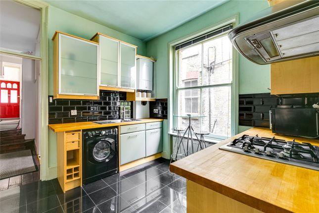 Kitchen of Richmond Parade, Richmond Road, Twickenham TW1