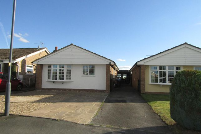 Thumbnail Bungalow for sale in Jervaulx Road, Morton On Swale, Northallerton