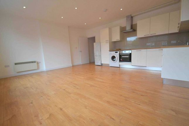 Thumbnail Flat to rent in The Boradway, London