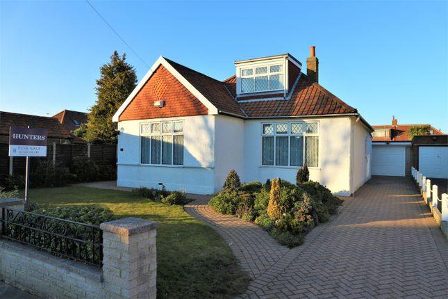 Thumbnail Detached bungalow for sale in Dorcis Avenue, Bexleyheath, Kent