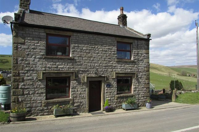 2 bed cottage for sale in Sparrow Pit, Buxton