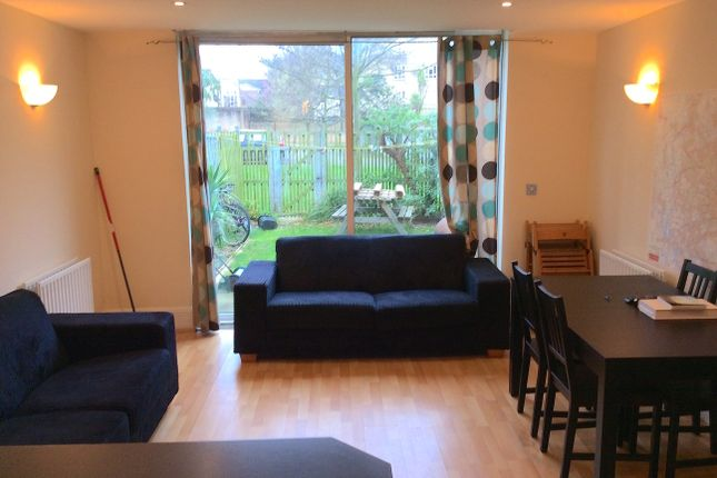 Thumbnail Semi-detached house to rent in Lowther Road, Islington