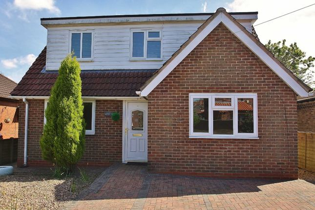 Thumbnail Property to rent in Howe Lane, Goxhill, Barrow-Upon-Humber