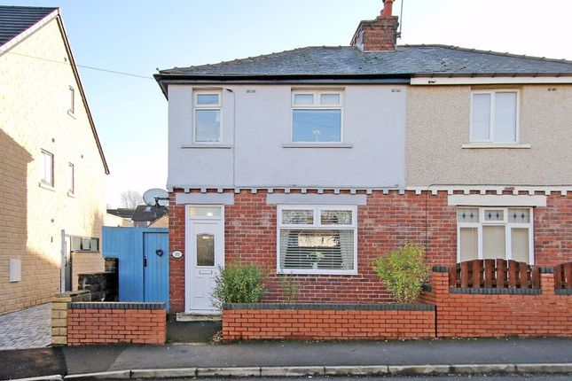 3 bed semi-detached house for sale in 90 Harvey Clough Road, Norton Lees, Sheffield S8