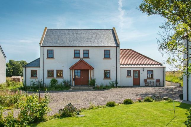 Thumbnail Property for sale in Main Street, Kingsbarns, St. Andrews