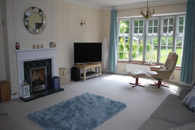 Thumbnail Property to rent in Rectory Lane, Sidcup, Kent