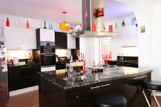 Luxury Kitchen of Roche, Conil De La Frontera, Cádiz, Andalusia, Spain