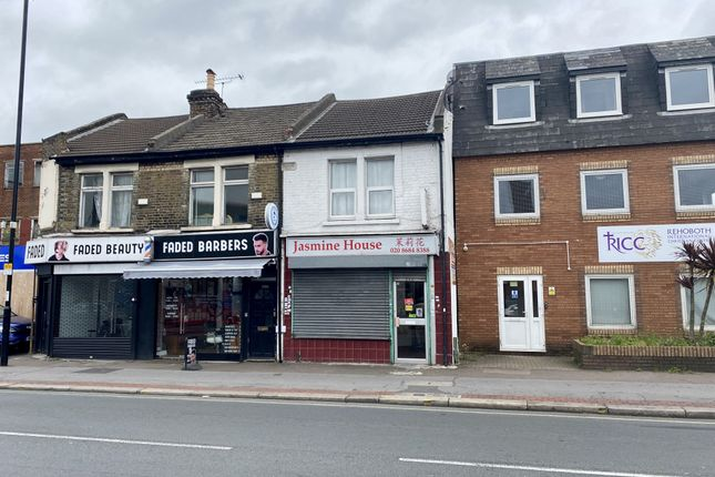 Thumbnail Commercial property for sale in Whitehorse Road, Croydon