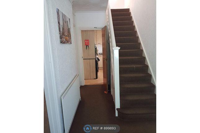 Entrance Hallway of High Road, Southampton SO16
