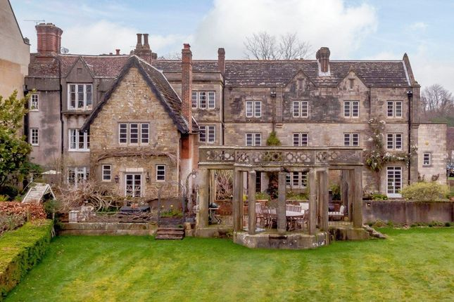 Thumbnail Detached house for sale in Copperfield Manor, Manor Lane, Horsham, West Sussex