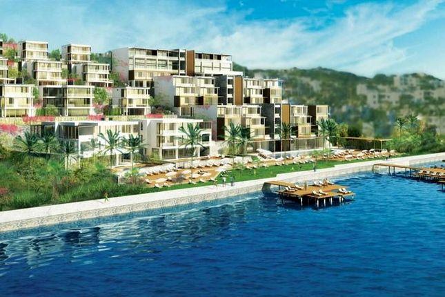 Thumbnail Villa for sale in Gundogan, Bodrum, Aydın, Aegean, Turkey