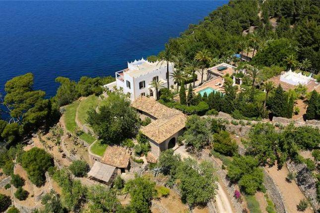 Thumbnail Villa for sale in Spectacular Mansion, Puerto Valldemossa, Mallorca, Balearic Islands, Spain