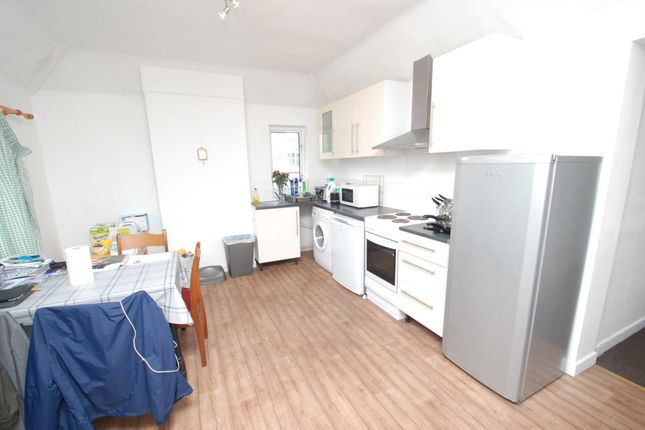 Thumbnail Maisonette to rent in Gipsy Lane, Norwich