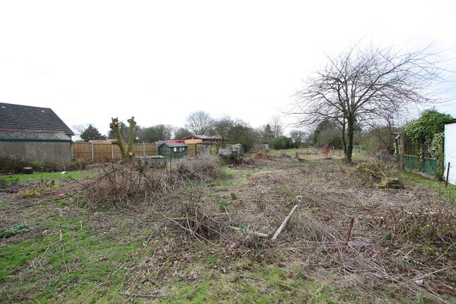 Thumbnail Land for sale in Braintree Road, Cressing