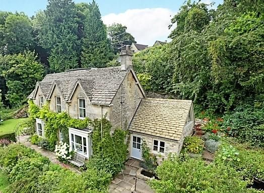 Thumbnail Detached house to rent in Far Wells Road, Bisley, Stroud