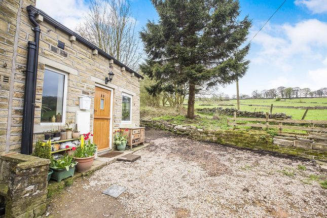 Thumbnail Terraced house for sale in Lime Street, Haworth, Keighley