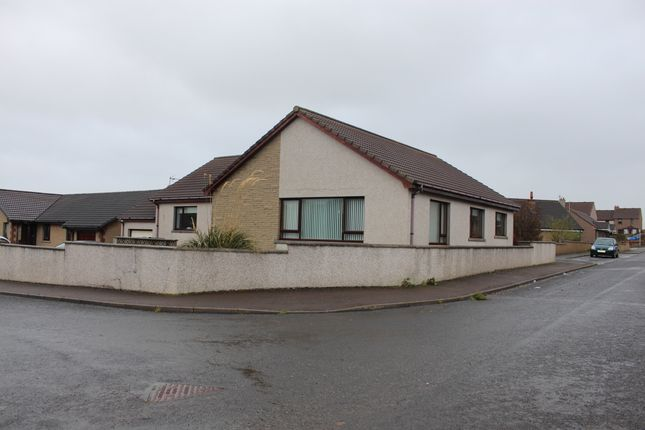 Thumbnail Bungalow for sale in Hamnavoe, Stromness
