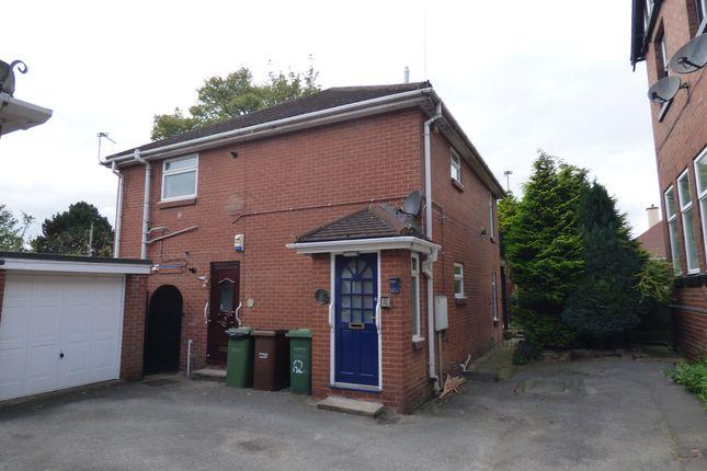 Thumbnail Flat to rent in Ackworth Road, Pontefract
