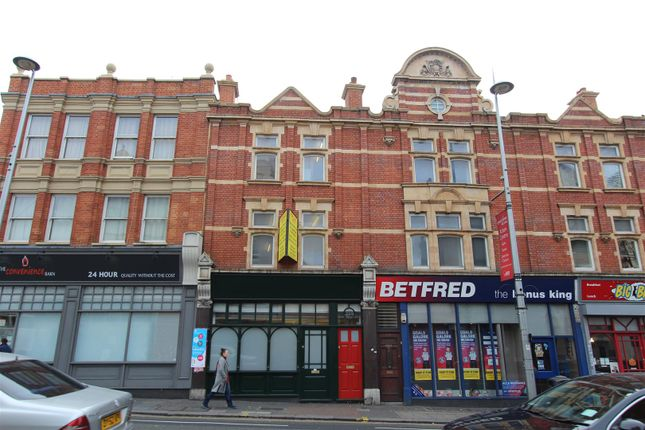 Thumbnail Property for sale in High Street, Acton, London