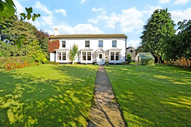 5 bed detached house for sale in High Street, Sherburn, Malton