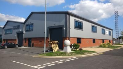Thumbnail Light industrial to let in G4, Chaucer Industrial Estate, Dittons Road, Polegate, East Sussex BN266Jf