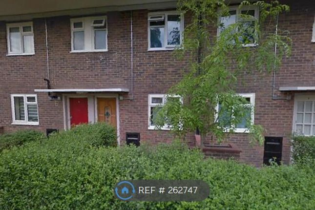 Thumbnail Terraced house to rent in Kennington, London